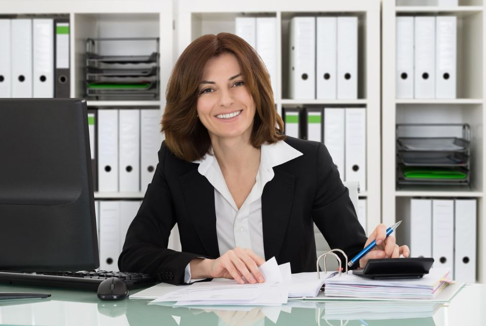Как заработать на услугах бухгалтера работа на компьютере на дому бухгалтером