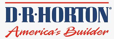 D.R. Horton - Логотип