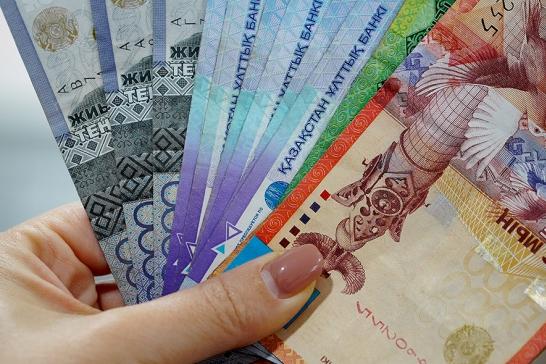 Торговля - Казахстан