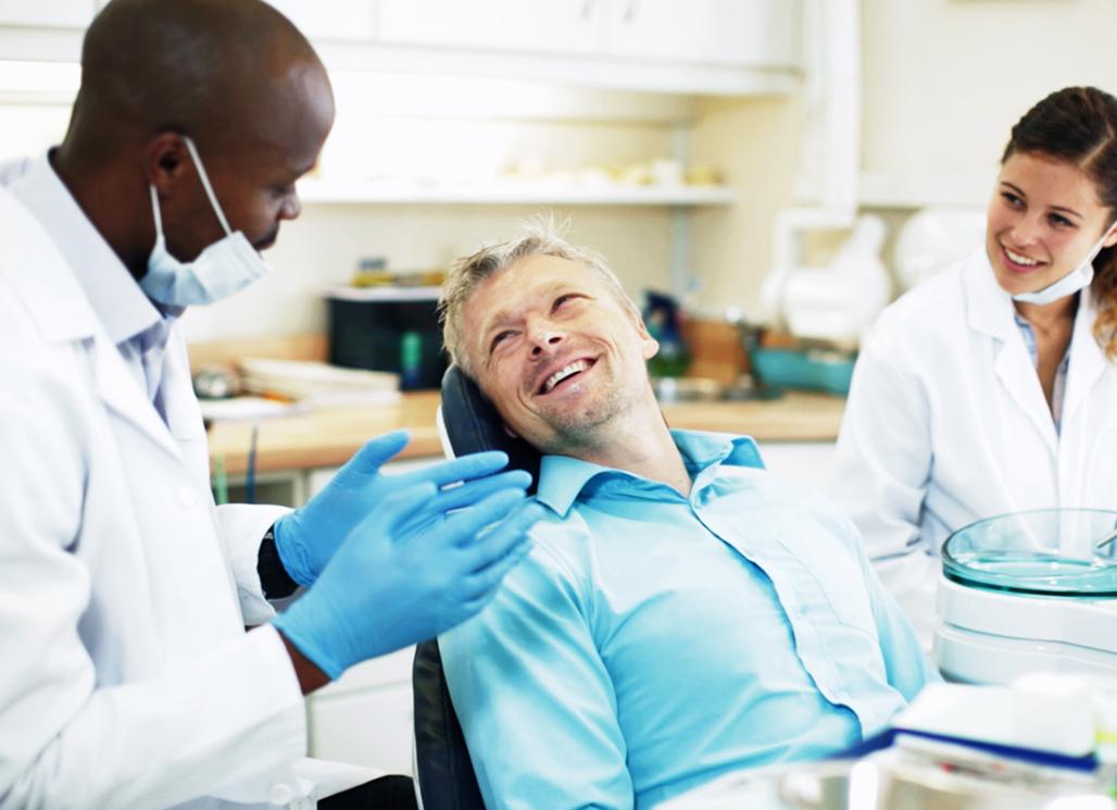 Стоматолог - США