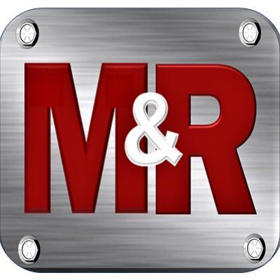 M&R Precision Machining, Inc.
