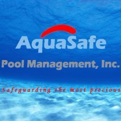 AquaSafe Pool Management, Inc.